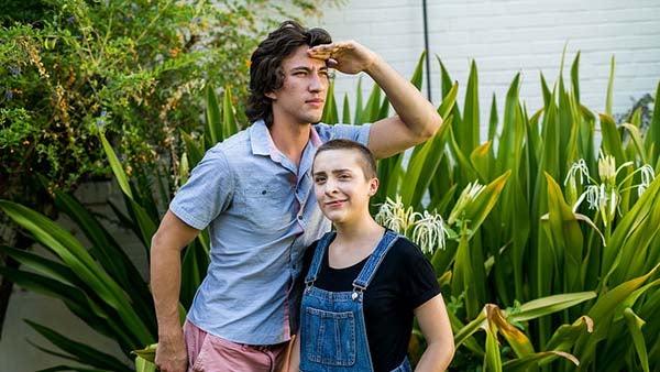 Ben and Molly